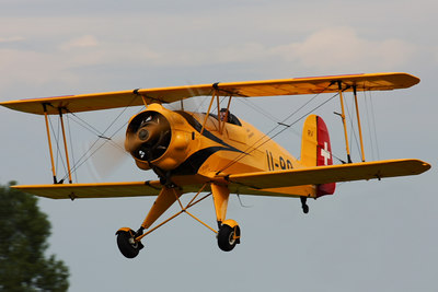 Breighton Fly in June 2006