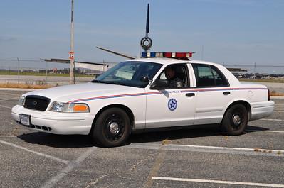 US Postal Police