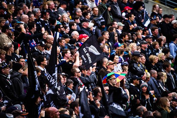 New Zealand v Canada (RWC2011)