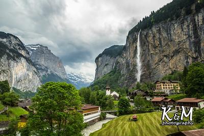 2017 Switzerland