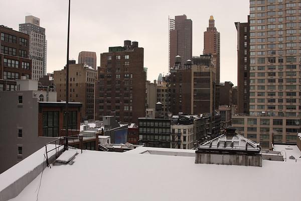 New York City, December 2, 2007