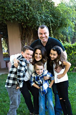 Flynn family 2018 edit