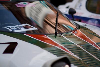 Italian Sportscar Fiesta