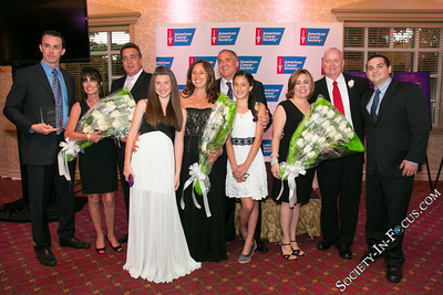 2014 Long Island Hospitality Ball at the Crest Hollow Country Club, Woodbury, NY on June 2, 2014