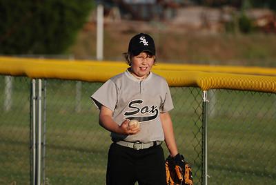 Baseball (May 20, 2008)