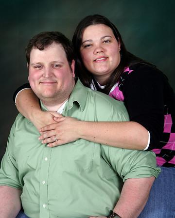 Tina & Jon Engagement