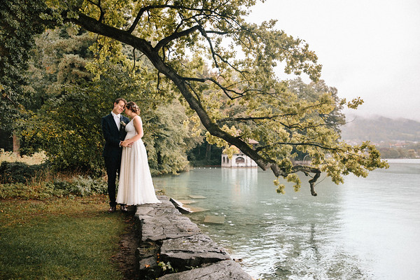 Hochzeit | Paul & Tina