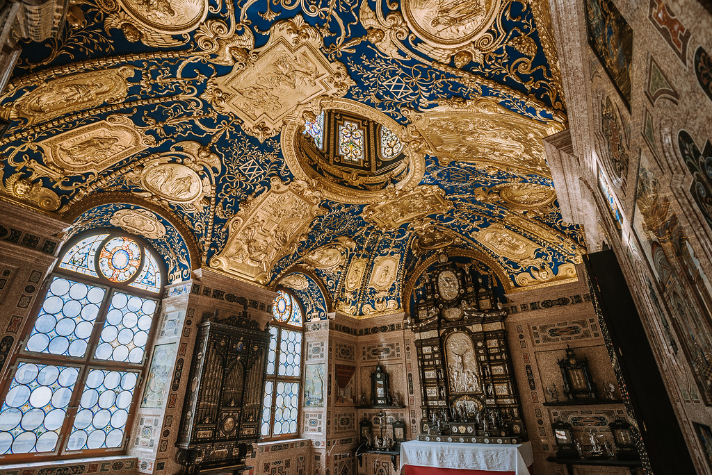 慕尼黑王宮 見證巴伐利亞的輝煌 Münchner Residenz by 旅行攝影師張威廉 Wilhelm Chang