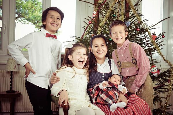 Famille Pollan