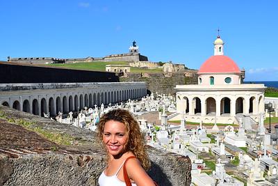 El Morro-Puerto Rico 2015