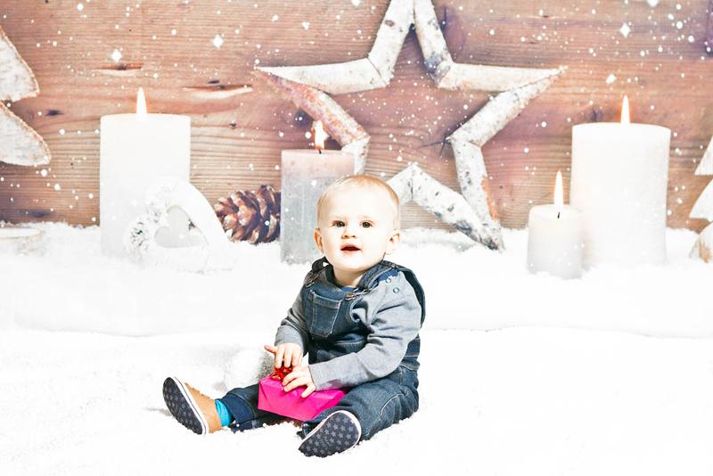 Blog - Christmas Kids