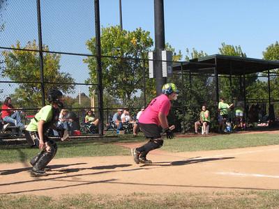 Xtreme Elite fall ball 2008