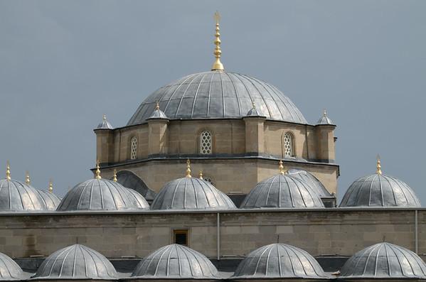 Turkey May-June 2014