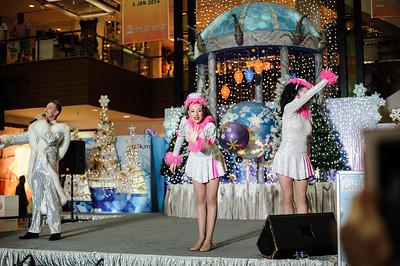 20131222 X'mas at the Malls
