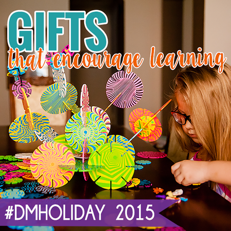 Gifts that encourage learning #dmholiday2015.png