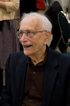 Bill's 100-Year Birthday Party