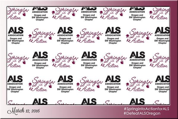 ALS Spring into Action Ball