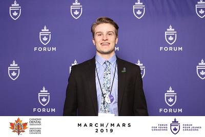 FORUM MARCH 2019