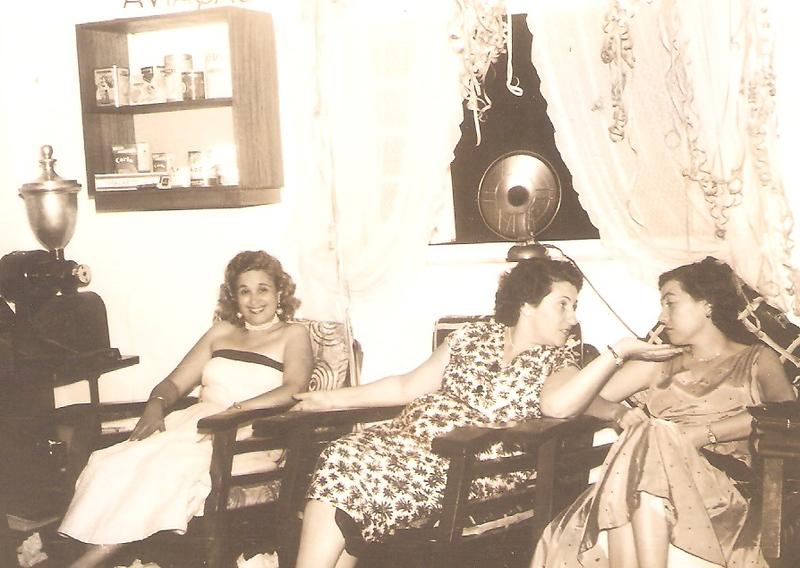 Dundo - em casa dos Rodrigues