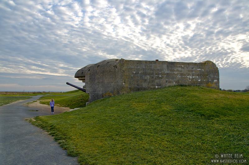 Bunker 2    Photography by Wayne Heim