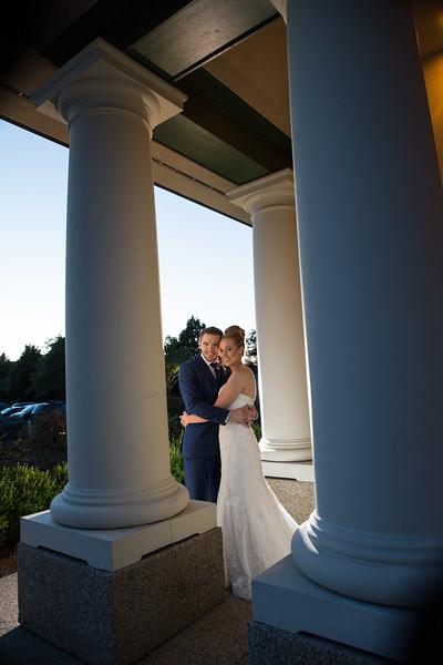 12NR Wedding Rings | Outdoor Closer