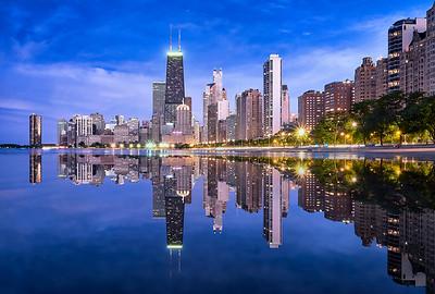Modern Cities