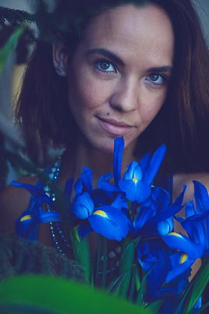 Sarah bday shoot