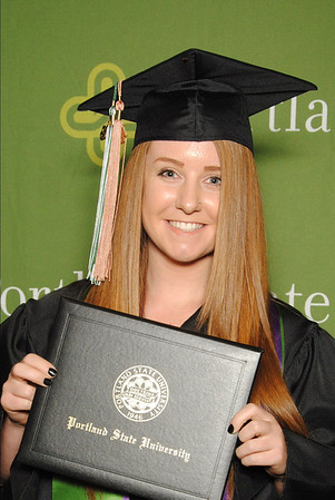 Laura Graduation 2013