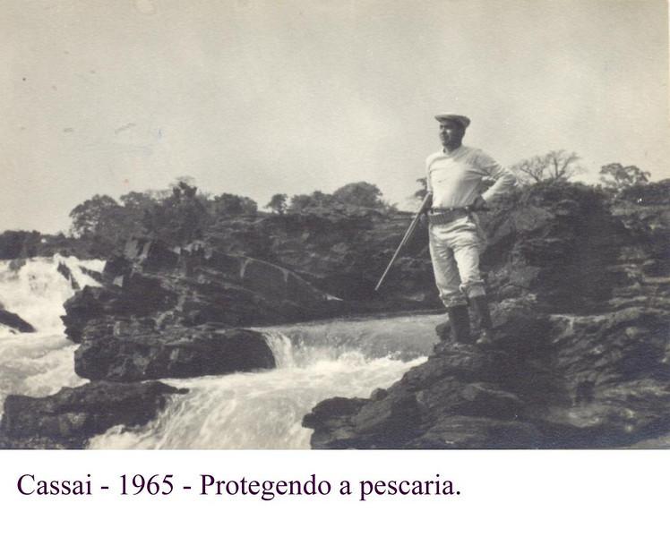 Cassai, Marco, 1965  - Dias Mendes