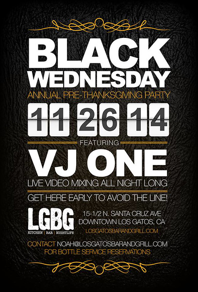 "<font size=""1"">Black Wednesday @ LGBG 11.26.14 SET 1"