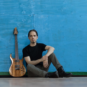 Mike Abdow- Musician Portraits
