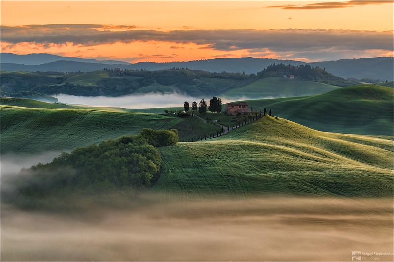 Tuscany | Тоскана