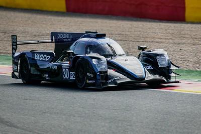 Spa European Le Mans Series 2019