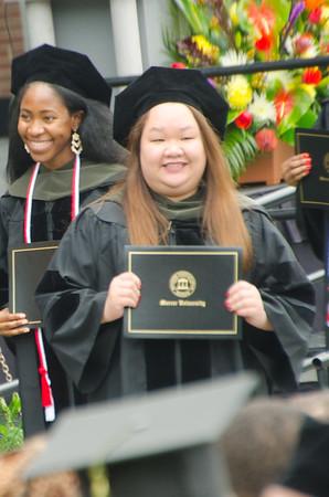 Thuy's Graduation