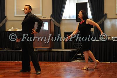 3/11/2012 Arthur Murray Spring Showcase - Act II - Pat Kovach