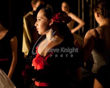 Burklyn Ballet: In the Wings 8-6-2011