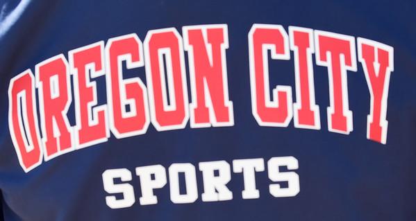 Chiefs vs Oregon City Sports
