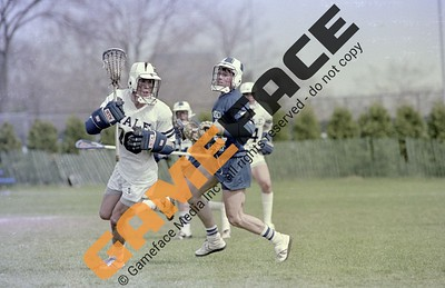 US Air Force Men's Lacrosse