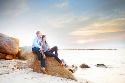 2013 | Susan & Corey - Engagement Photos