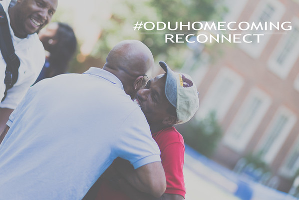 ODUHomecoming
