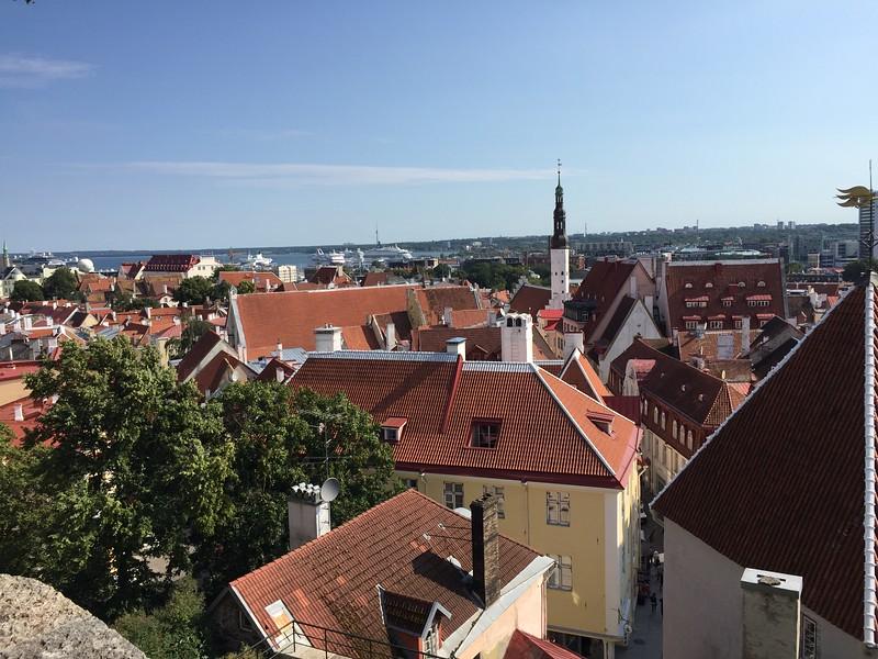 Baltic and Scandinavian Treasures