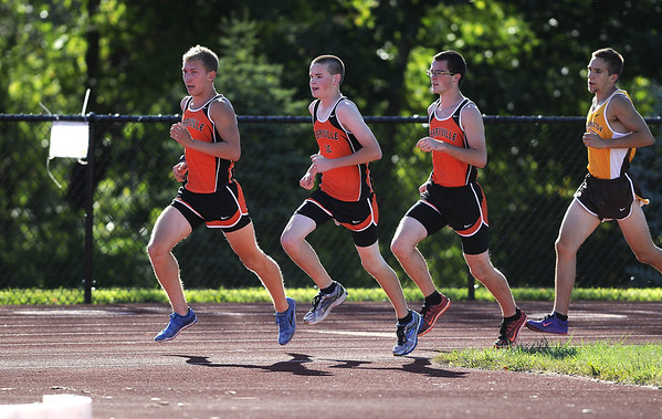 Terryville Cross Country 10-29-18