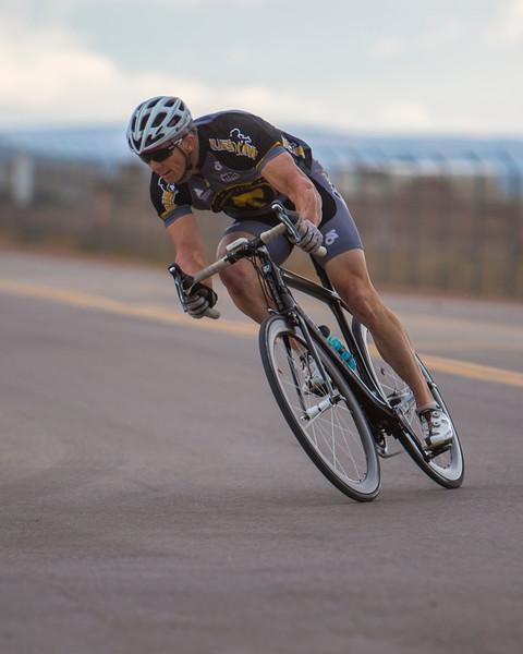 2014 Warrior Games Open Class Cycling Champion