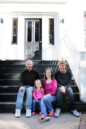 Marko Family 2018