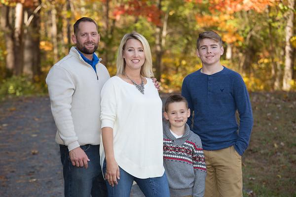 Bergeman Family