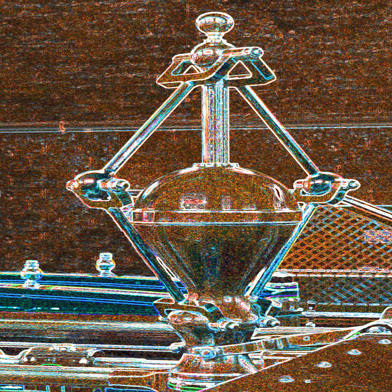 Brass Device~1491-2sge.