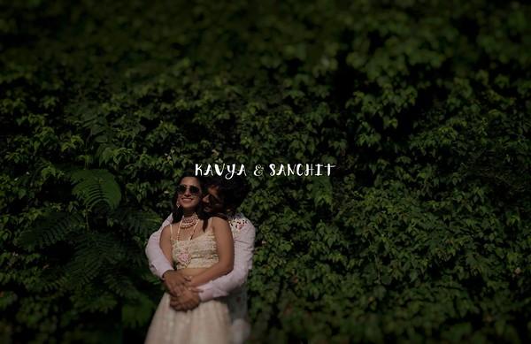 Kavya and Sanchit | Udaipur 2018