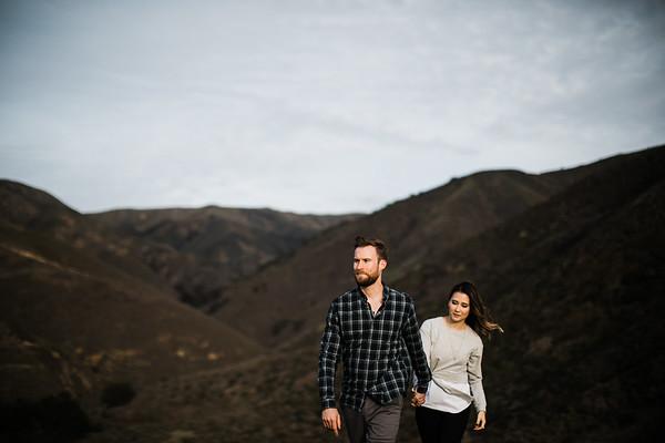 Anna and Jordan