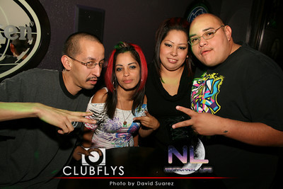 2011-04-16 [Short Skirt Saturdays, Sic Lounge, Visalia, CA]
