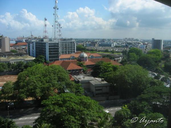 Colombo - 2004